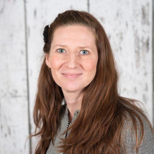 Ilse de Vries- Tilleman